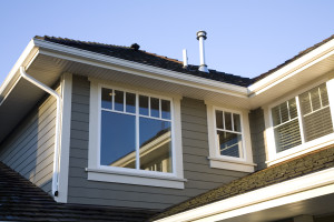 Brookside Roofing Seamless Guttering