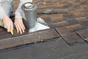 Brookside Roofing roof repair