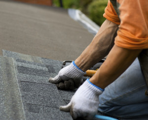 Brookside Roofing roof replacement